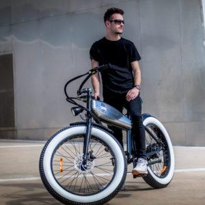 Alquiler e-Bike