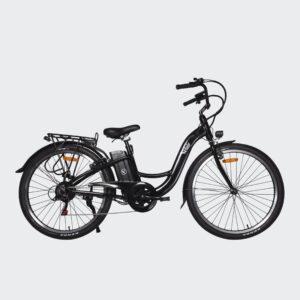 Alquiler e-bicicleta